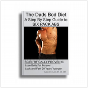 The Dads Bod Diet